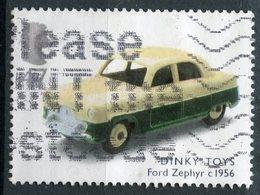 Great Britain 2003 1st Dinky Toy Issue  #2156 - 1952-.... (Elizabeth II)