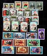 Nigéria/Biafra Collection Neufs ** MNH 1968/1970. TB. A Saisir! - Nigeria (1961-...)