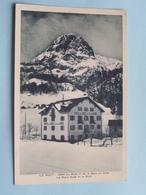 LE BUET ( Hotel Du BUET Et De La GARE ( Tairraz ) Anno 19?? ( Voir Photo Pour Detail Svp ) ! - Autres Communes