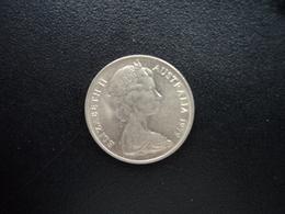 AUSTRALIE : 5 CENTS  1979  KM 64   SUP+ - Monnaie Décimale (1966-...)