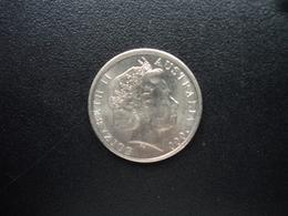 AUSTRALIE : 5 CENTS  2000  KM 401   SUP+ - Monnaie Décimale (1966-...)