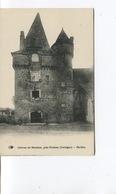 CPA -  NANTIAT - Dordogne -   Château De NANTIAT - Non Circulée  - - Frankreich