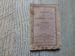 The Shepherd Salisbury  In Two Parts 1838 Illustré Little Book - Old Books