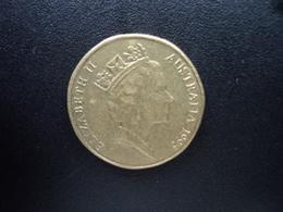AUSTRALIE : 1 DOLLAR  1995  KM 84   SUP - Monnaie Décimale (1966-...)
