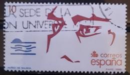 ESPAÑA 1988 V Centenario Del Descubrimiento De América. USADO - USED. - 1931-Hoy: 2ª República - ... Juan Carlos I