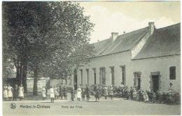 Merbes-le-Château. Ecole Des Filles. - Merbes-le-Château
