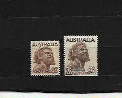AUSTRALIA - 1937-52 George VI