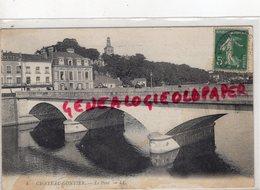 53-  CHATEAU GONTIER- LE PONT - Chateau Gontier