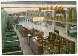 CPSM   AEROPORT PARIS ORLY   1965    GALERIE MARCHANDE - Aerodrome