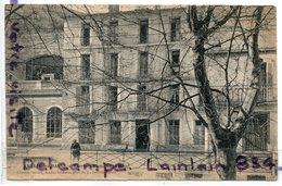 - 766 - AMELIE-les-BAINS - Thermes Romains Et Hôtel Rare, Arbre à Droite, Cliché Peu Courant, Non écrite, TBE, Scans. - France
