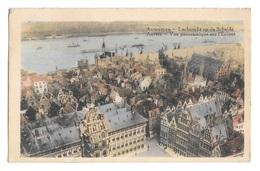 (19260-00) Belgique - Anvers - Vue Panoramique Sur L'Escaut - Antwerpen