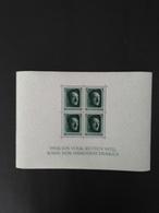 Alemania Imperio: Año. 1937 ( H. 7. Hitler.). Dent. 14 - Unused Stamps