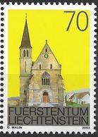 2003  Liechtenstein   Mi. 1314-15**MNH  .Ortsbildschutz - Liechtenstein