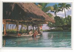 FIDSCHI  FIJI - THE REGENT OF FIJI   1988 - Fidji