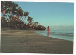 FIDSCHI  FIJI - THE FIJIAN HOTEL   1988 - Fidji