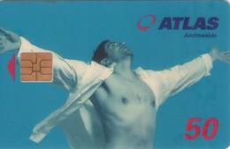 TARJETA TELEFONICA DE ESTONIA, TIRADA 30000 (094) - Estonia