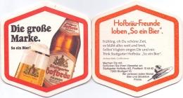 #D198-171 Viltje Stuttgarter Hofbräu (reeks V) - Sous-bocks