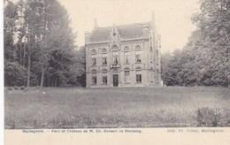 Maldegem, Maldeghem, Parc Et Château De M Ch Rotsaert De Hertaing (pk45030) - Maldegem