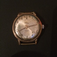 """MONTRE ANCIENNE """"ELVIA"""" - Watches: Old"""