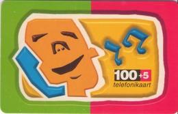 TARJETA TELEFONICA DE ESTONIA, TIRADA 20000 (104) - Estonia