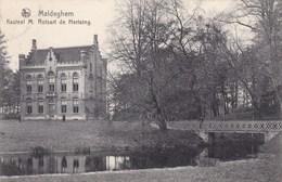 Maldegem, Maldeghem, Kasteel M Rotsart De Hertaing (pk45035) - Maldegem