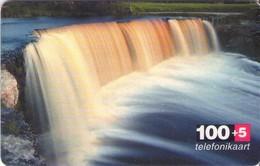 TARJETA TELEFONICA DE ESTONIA, TIRADA 20000 (108) - Estonia