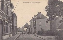 Maldegem, Maldeghem, De Statiestraat (pk45036) - Maldegem