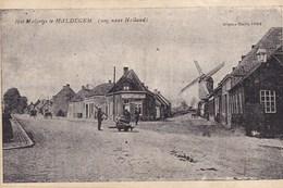 Maldegem, Maldeghem, Het Molentje, Weg Naar Holland (pk45037) - Maldegem