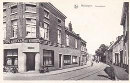 Maldegem, Maldeghem,  Noordstraat, Café Velodroom (pk45040) - Maldegem