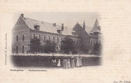 Maldegem, Maldeghem,  Oudmannenhuis (pk45042) - Maldegem