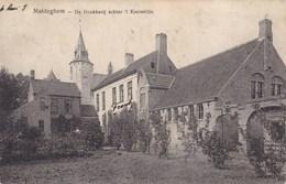 Maldegem, Maldeghem, De Drukkerij Achter 't Kasteeltje (pk45045) - Maldegem