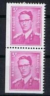 Belgie OCB 1485h (**) - 1953-1972 Glasses