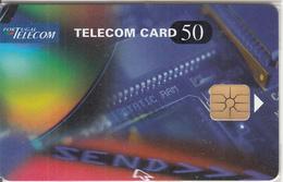 AZORES ISL.(PORTUGAL) - Feira De Ciencia E Tecnologia 2000, Tirage 6500, 05/98, Mint - Phonecards
