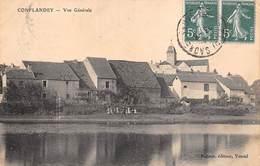 70 - Conflandey - Un Beau Panorama - Autres Communes