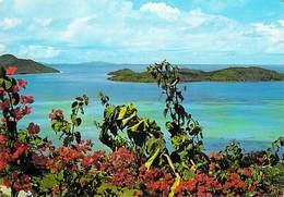 Afrique-SEYCHELLES Cerf Island Ile Cerf De LA MISERE   (Photo Eden / Dino Sassi 27 ) *PRIX FIXE - Seychelles