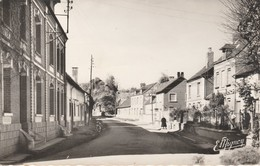 80 - ANSENNES - La Grande Rue - France