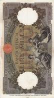 BANCA D ITALIA-1000 LIRE -UNC-FDS-COPY-RIPRODUZIONE - [ 1] …-1946 : Kingdom