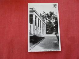 Graham Memorial  Univ. Of NC   - North Carolina > Chapel Hill  Ref 2890 - Chapel Hill