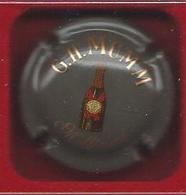 Capsule CHAMPAGNE Mumm N°: 141a - Mumm GH Et Cie