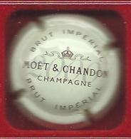 Capsule CHAMPAGNE Moët Et Chandon N°: 197 AN 2000 - Moet Et Chandon