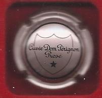 Capsule CHAMPAGNE Moët Et Chandon N°: 186 Cuvée Dom Pérignon - Moet Et Chandon