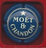 Capsule CHAMPAGNE Moët Et Chandon N°: 154 - Moet Et Chandon
