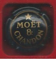 Capsule CHAMPAGNE Moët Et Chandon N°: 170 - Moet Et Chandon