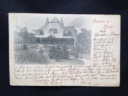 Slovenia Bled Veldes 6144 Ed Homann 1900 - Slowenien