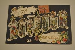 69 Rhone Amplepuis Bonjour De Amplepuis - Amplepuis