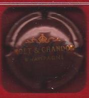 Capsule CHAMPAGNE Moët Et Chandon N°: 191 - Moet Et Chandon