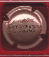 Capsule CHAMPAGNE Moët Et Chandon N°: 192 - Moet Et Chandon