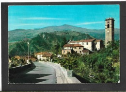Sillano (LU) - Viaggiata - Autres Villes