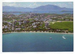 Nouvelle Calédonie--NOUMEA--Vue Aérienne--La Baie Des Citrons--Hôtels Mocambo Et Nouméa Hôtel - Nieuw-Caledonië