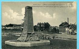 HOEILAART - Gemeenteplaats - Gedenkteeken Aan Onze Gesneuvelde Helden - Hoeilaart